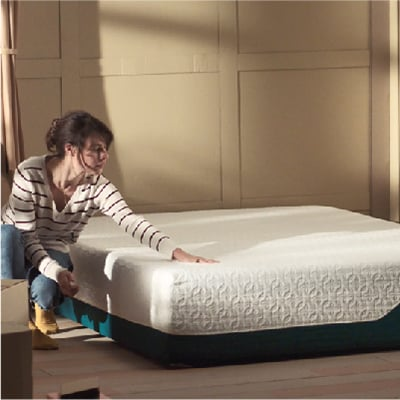 Tales from the Box EP.2 : Mattress and Bed Frame (มหัศจรรย์เมืองแห่งกล่อง ตอนที่ 2)